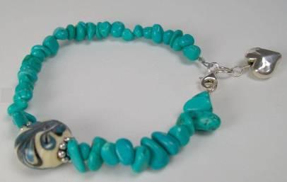 aa7e8-turquoise-heart-charm-bracelet