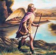 Merg cu Rafael - Calatorii spirituale