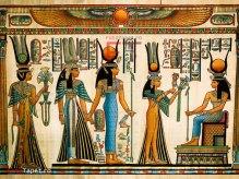 fototapet-impermeabil-grafica-egipteana