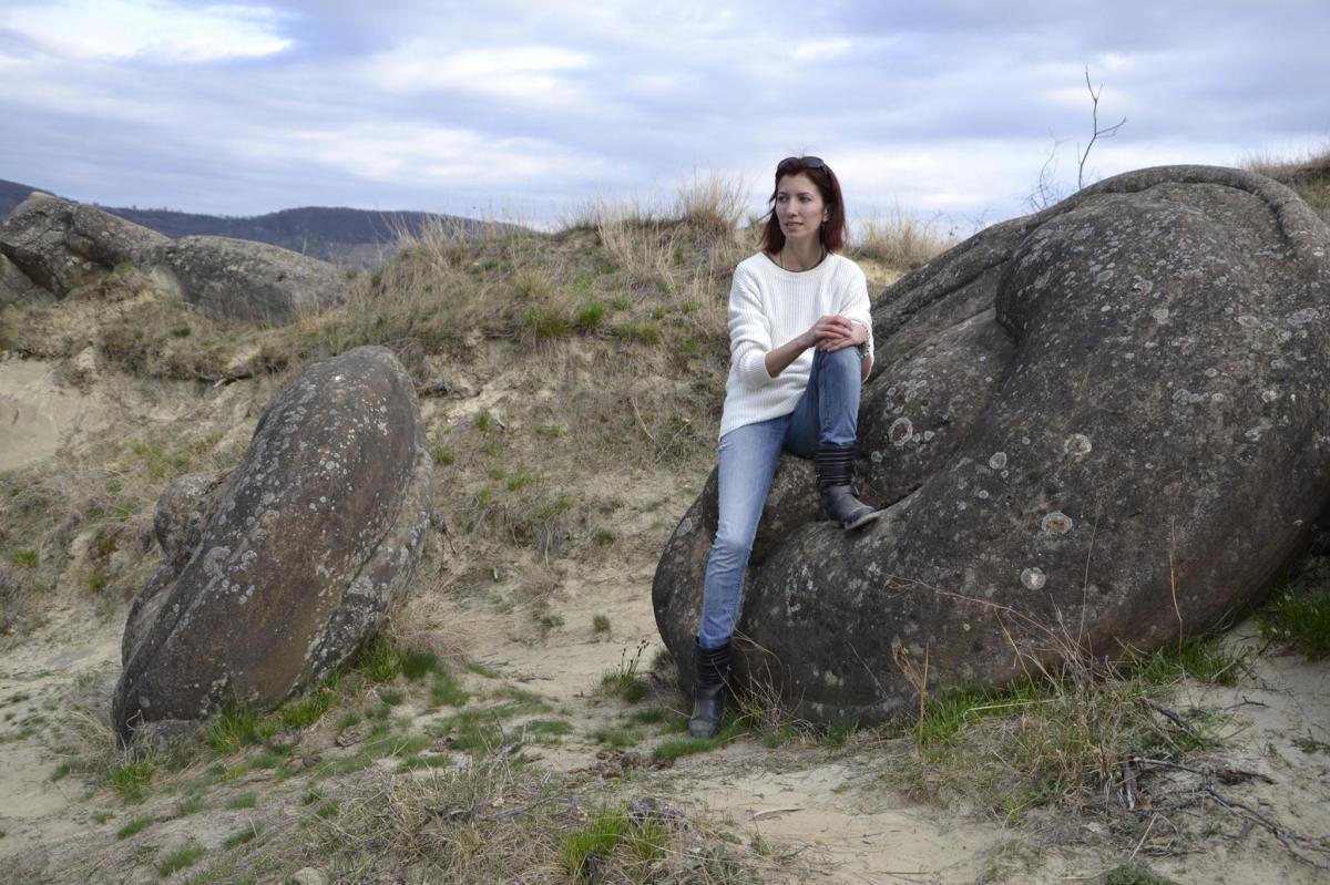 Doar 4 Locuri Excursie 1 zi Buzau - satul Dacic
